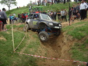 Lazarovo Trial 4x4 12-13 May 2012