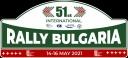 Рали България 2021