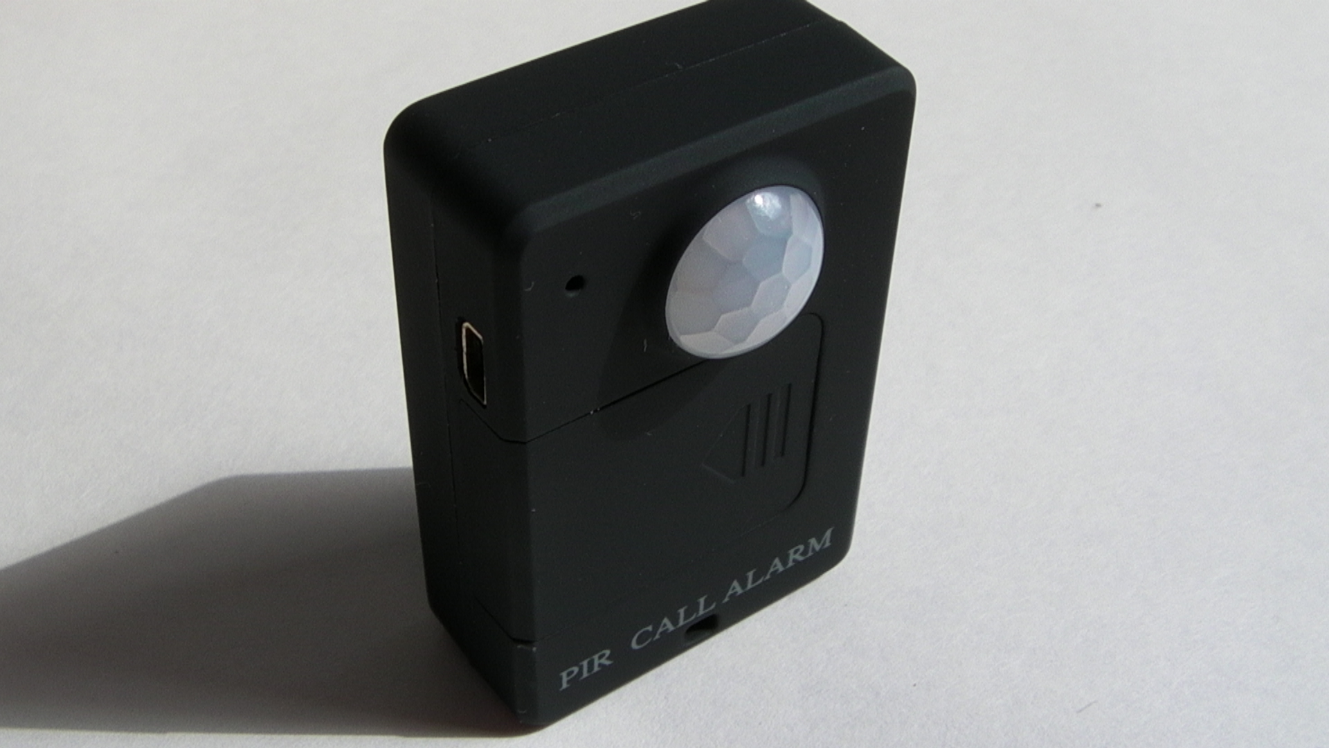 Мобилна аларма